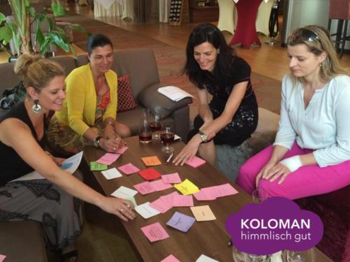 Internetter Social Media Workshop  - Koloman
